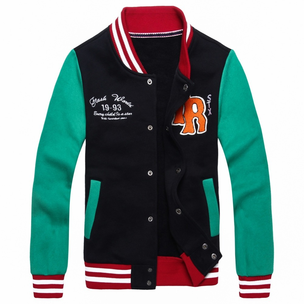 Aliexpress.com : Buy High Quality Toddler Boy Baseball Jacket Baby