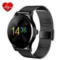 Excelvan k88h bluetooth smart watch deporte salud smartwatch reloj monitor de ritmo cardíaco para apple huawei android ios teléfono