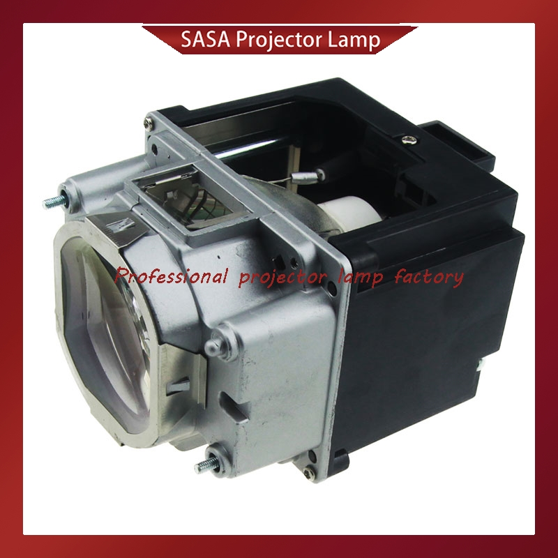 Power by Ushio Replacement Lamp Assembly with Genuine Original OEM Bulb Inside for Mitsubishi XL7100U Projector