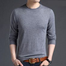 2017 Autumn New font b Men s b font long Sleeved sweater font b men s
