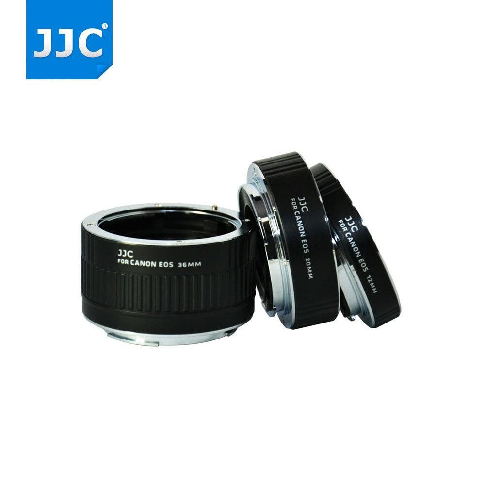 10mm 16mm Jjc Automatik macro entre anillos para Sony e-Mount cámaras de sistema