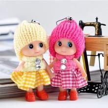 Горячая Распродажа, детские игрушки, мягкие интерактивные детские куклы, Мини-куклы для девочек и мальчиков, куклы и мягкие игрушки
