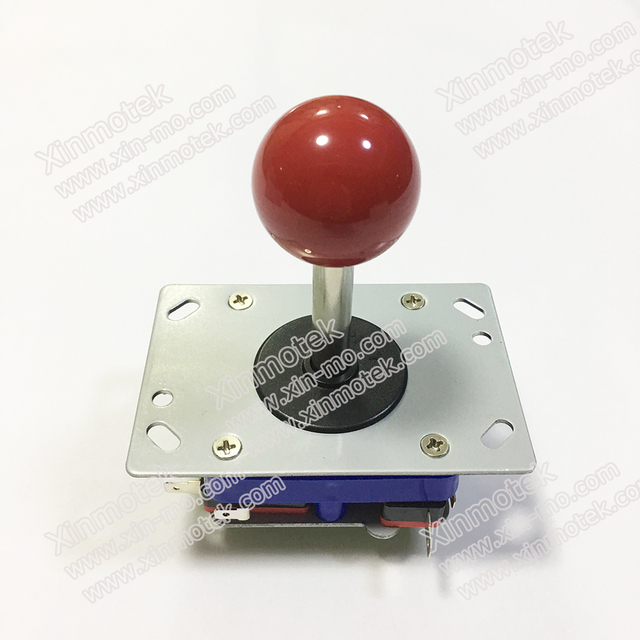 2PCS of Zippyy Joystick-Long Shaft for JAMMA MAME /  Game Machine Accessories