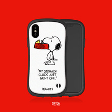 Fashion Japan Style Mobile Phone Case For iPhone X 8 7 Plus 6 6S Cover Soft TPU Cases iPhoneXR XS Max