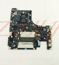 for Lenovo G50-45 laptop motherboard A8 cpu DDR3 ACLU5 ACLU6 NM-A281 Free Shipping 100% test ok nokotion brand new aclu5 aclu6 nm a281 for lenovo ideapad g50 45 15 laptop motherboard e1 series e1 6010 cpu mainboard works