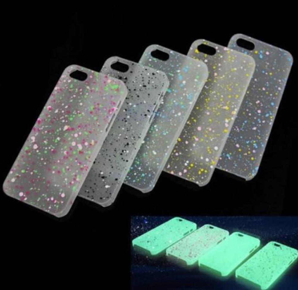 glow in the dark phone case iphone 5
