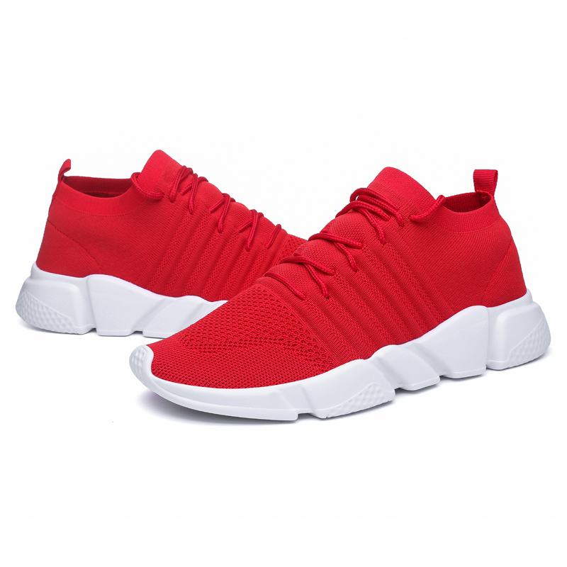 Men s Fashion Casual Shoes Breathable Lightweight Trainers Man Sneakers Brand Male Footwear Tenis Masculino Adulto