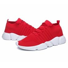 Мужская мода повседневная обувь дышащие легкие Тренеры мужские кроссовки брендовая мужская обувь Tenis Masculino Adulto плюс Размер 14