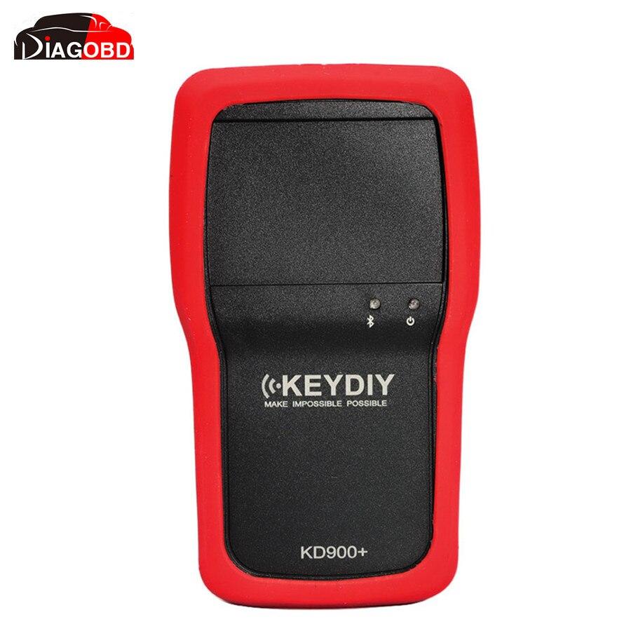 Prix pour D'origine KEYDIY KD900 Mobile Générateur de Clé À Distance Meilleur Outil pour la Télécommande KD900 + pour IOS Android Bluetooth