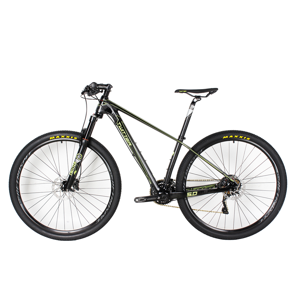 Hot Sale  Carbon Complete Bicycle,29Er Mountain Bike -8982
