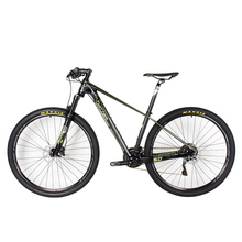 Hot sale ! Carbon Complete Bicycle,29er Mountain Bike Carbon Complete Bike 15 17 19 inch sospensione bici