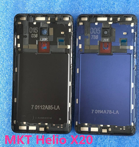 Axisinternational Per 5.5 Xiaomi redmi nota 4X note 4 Versione Globale  Snapdragon Batteria caso Della Copertura Posteriore tasti laterali  obiettivo di vetro e2f73c68cbc