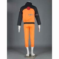 Naruto Cosplay Costumes Anime Naruto Outfit For Man Halloween Suits Japanese Cartoon Costumes Naruto Coat Top