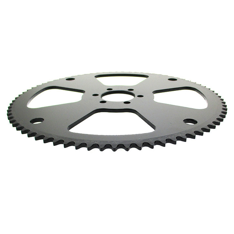 XLJOY 60 Tooth #35 Rear Sprocket For Mini Bike Go Kart Trike ATV