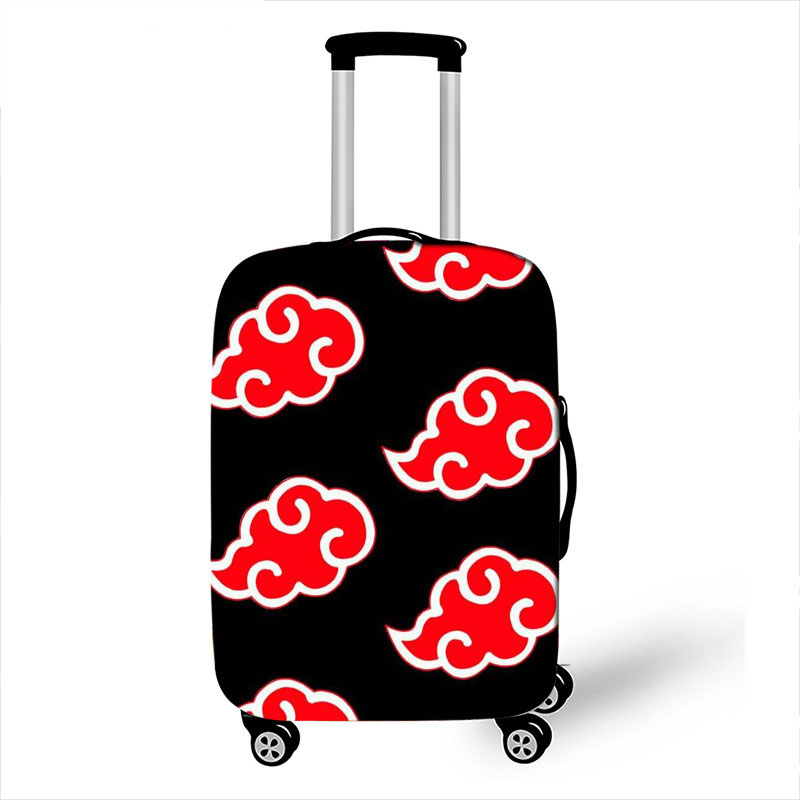 viagem capa de bagagem para meninas meninos