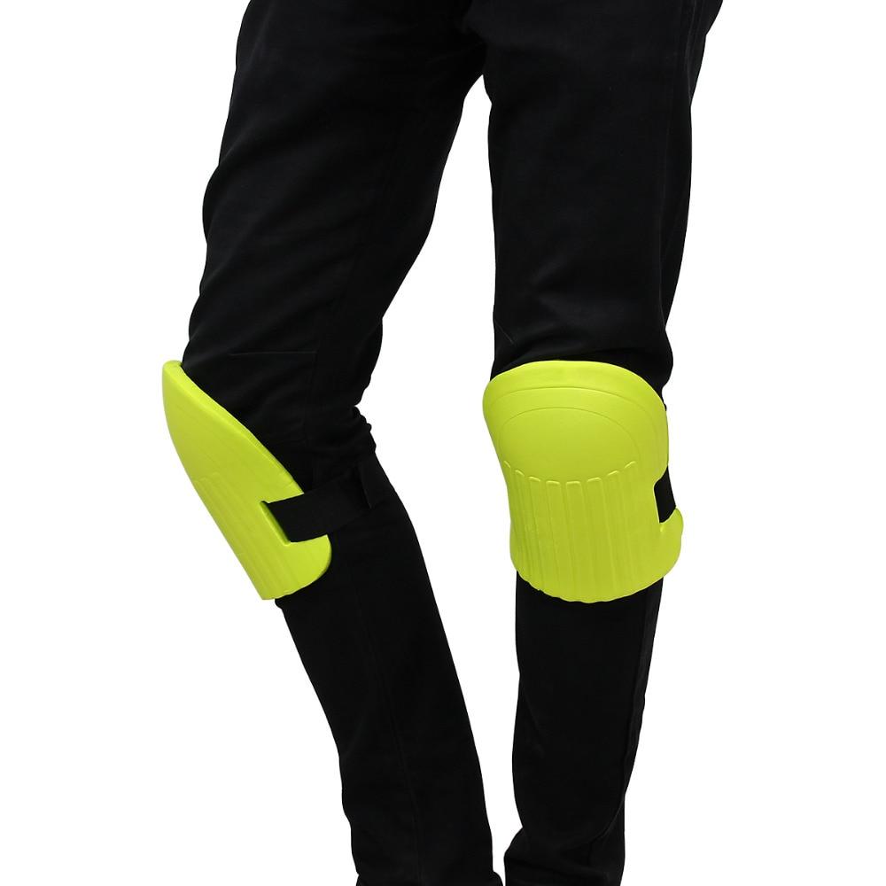 Sporting 2018 Verkaufen 1 Para Weiche Schaum Knie Pads Für Knie Schutz Outdoor Sport Garten Protector Kissen Unterstützung Gartenarbeit Builder Knieschoner Sicherheit & Schutz