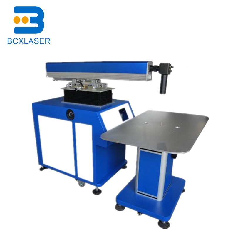 Stainless Steel Laser Welding Machine Hand held Laser ...