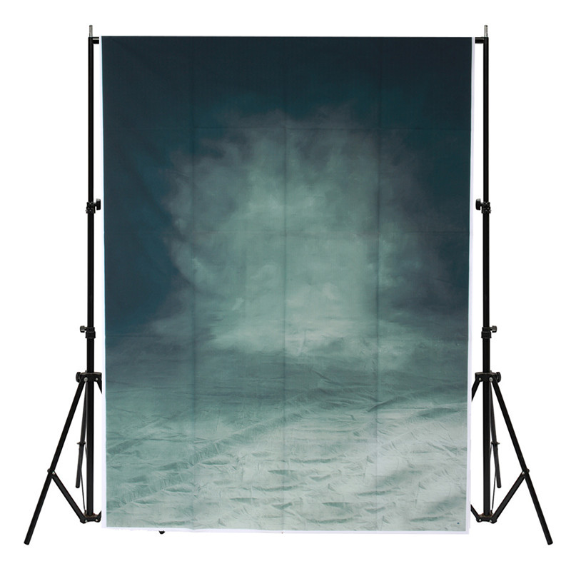 3x5FT Vinyl Photography Background For Studio Photo Props Green Grey Retro Wall Photographic Backdrops cloth 1m x 1.5M brick wall baby background photo studio props vinyl 5x7ft or 3x5ft children window photography backdrops jiegq154
