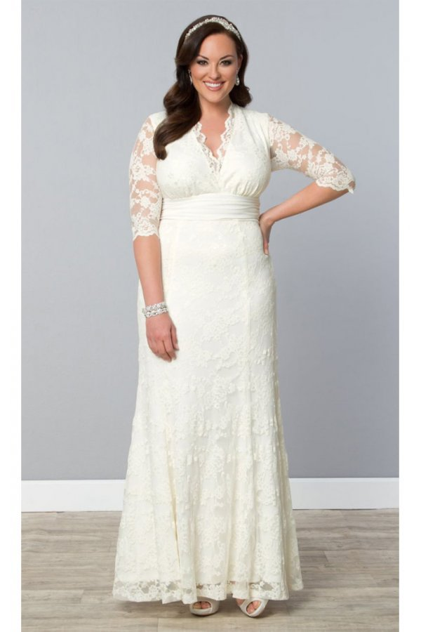 Awesome Plus Size Country Chic Wedding Dress Dresses With Rustic