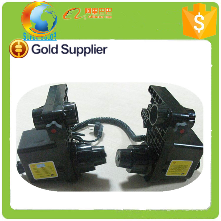 100% Good Quality For EPSON DX5 DX7 Takeup Reel dx7