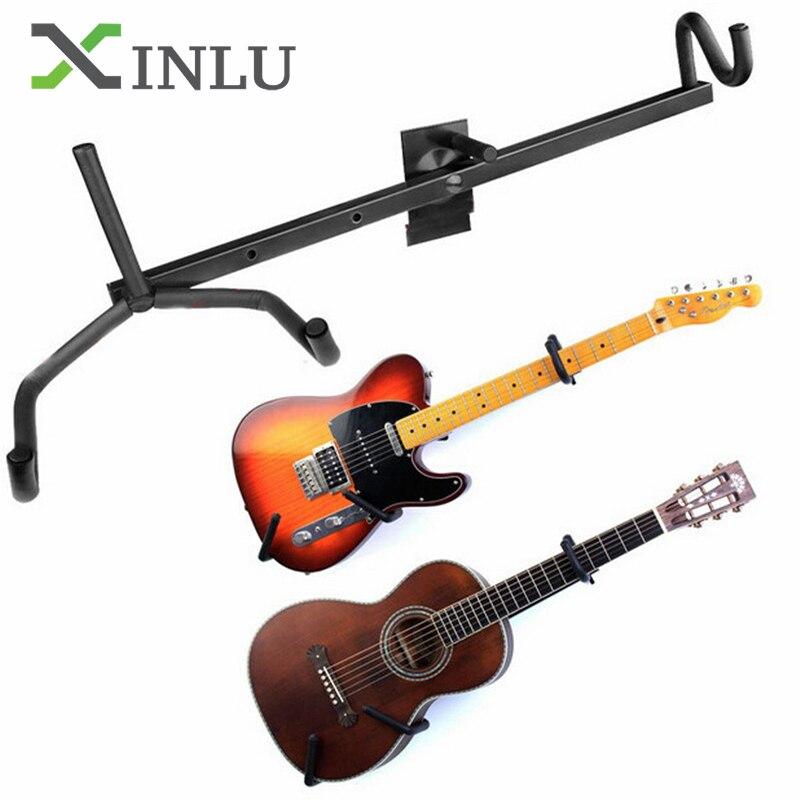 Visualizzazione della chitarra Gancio a parete//Staffa//GANCIO PER I BASSI ELETTRICA ACUSTICA