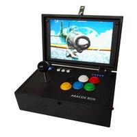 1500 Games - Pandora Box - VGA and HDMI Output 3