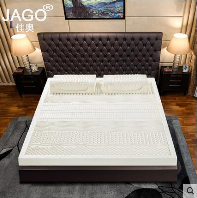 JAGO Thailand origin Natural latex mattress massage body health care mattress bebeconfort 30000709 2 sucettes natural physio latex t3 3 coloris