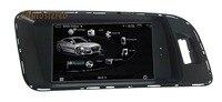 Android автомобильный нет dvd плеер gps навигации Autostereo радио для AUDI A4 A5 Q5 2009 2015 мультимедиа магнитола рекордер сенсорная осыпи