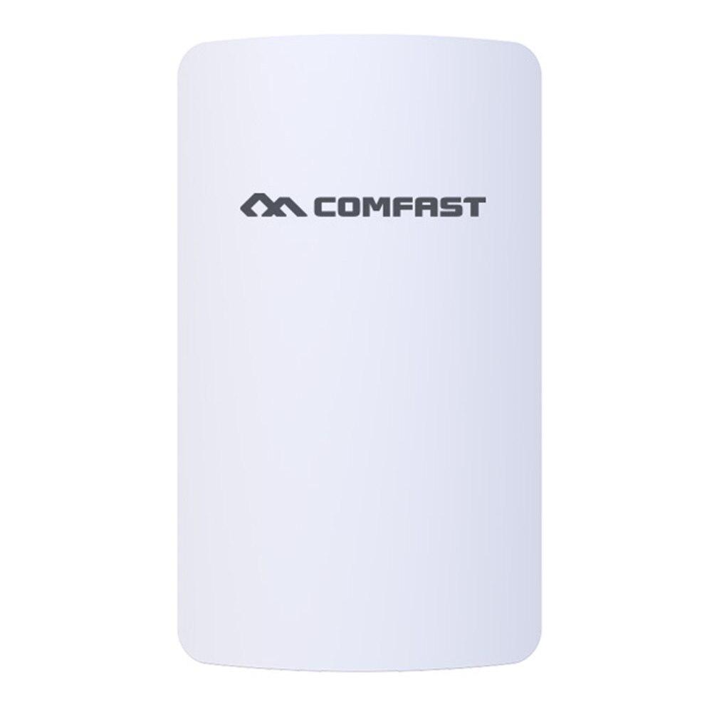 2019 nouveau extérieur Mini sans fil WIFI Extender répéteur AP 2.4G 300 M extérieur CPE routeur WiFi pont Point d'accès AP routeur