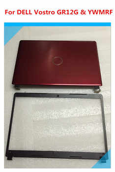 For DELL Vostro 5470 V5470 5480 V5480 5439 V5439 top cover touch model W/frame 0GR12G GR12G YWMRF 0YWMRF - SALE ITEM Computer & Office