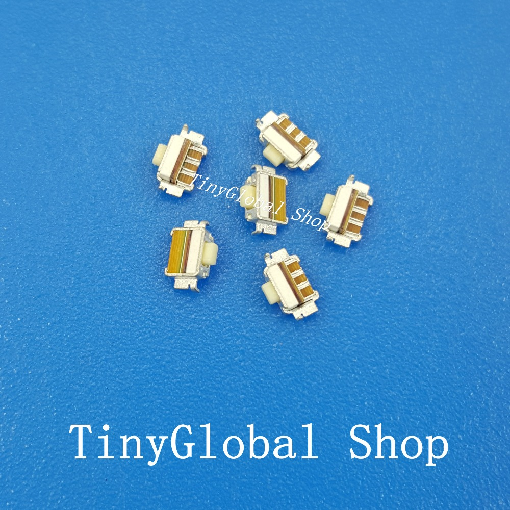 Samsung galaxy s3 mini i8190 power button ways - 10pcs Original Power On Off Switch Volume Button Replacement Parts For Samsung I699 B7722 I9195 I9190 S5300 High Quality