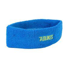 Solid Sweatband Sports Sportswear Safety Headband For Men Sweatband Women Yoga Hair Bands Head Sweat New Arrival