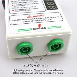 Image 4 - Tkdmr Tất Cả Size CCFL Đèn Bút Thử LCD Laptop Đèn Nền Máy Đo Dòng Điện Đầu Ra Điện Áp & Điều Chỉnh Thông Minh Miễn Phí Vận Chuyển