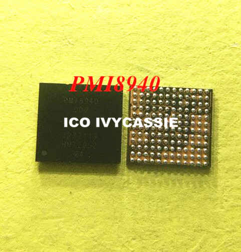 US $8 4 |PMI8940 For Readmi Note 4X Power IC Power Supply PM chip-in  Integrated Circuits from Electronic Components & Supplies on Aliexpress com  |