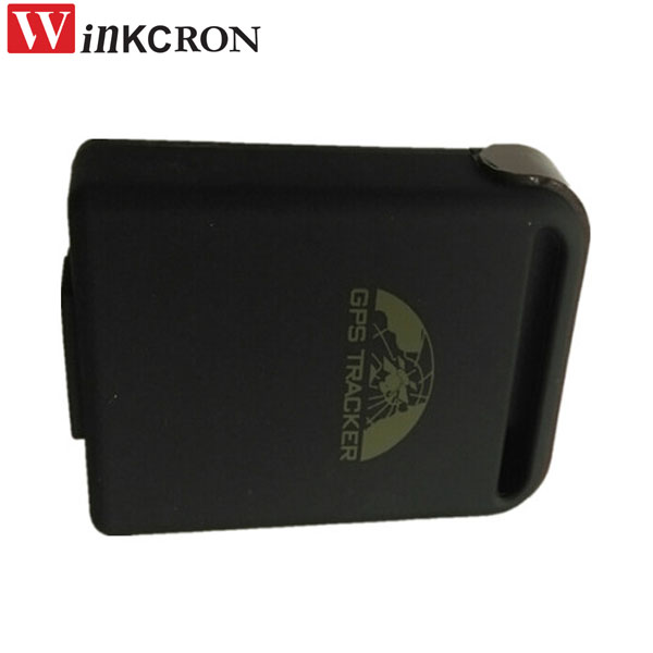 Top vente TK102A Coban voiture GPS Tracker Mini GPS tracker Global en temps réel Quad bandes dispositif de suivi 100% Original