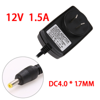 AC 110~240V to DC 12V 1.5A lighting transformer Switch Supply Power Adapter Converter Charger For LED Strip light L3FE