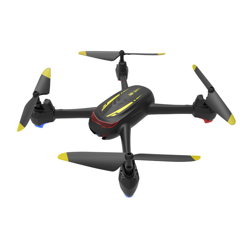 Image 5 - HR drone SH2GPS remote control aircraft intelligent automatic follow on return flight aircraft 1080P-in RC Airplanes from Toys & Hobbies