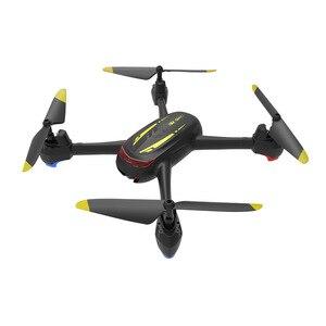 Image 5 - HR drone SH2GPS طائرات التحكم عن بعد ذكي التلقائي اتبع على رحلة العودة الطائرات 1080 P