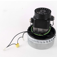 220V 1500w 50HZ Universal Vacuum Cleaner Motor Large Power 143mm Diameter Vacuum Cleaner Parts Replacement Accessories