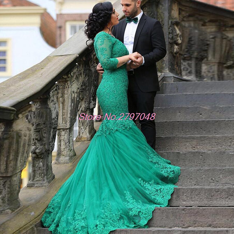 green homecoming dress with date