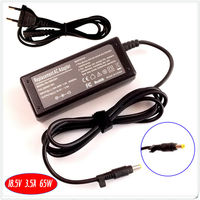 For HP Compaq Presario V6100 V6200 V6300 V6400 V6500 Laptop Battery Charger / Ac Adapter 18.5V 3.5A 65W