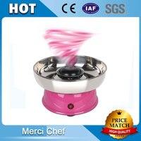 Electric DIY Sweet Cotton Candy Maker Candy Floss Spun Sugar Machine Children Girl Boy Gift EU