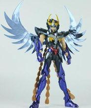 Stokta büyük oyuncaklar phoenix ikki V3 EX son GT altın bronz aksiyon figürü oyuncak metal zırh