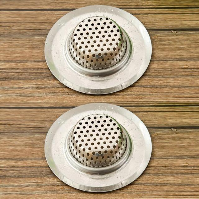 Strainers Home Kitchen Bathroom Appliances Sewer Sink Filter Barbed ...