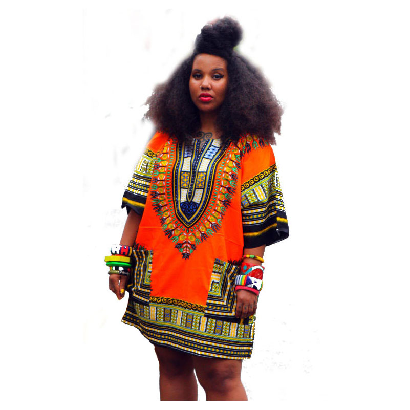 Compare Prices on African Print Plus Size Women Shirt- Online ...