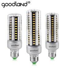 E27 Светодиодный светильник без мерцания, светодиодный светильник, 110 В, 220 В, ампула, 5 Вт, 7 Вт, 9 Вт, 12 Вт, 15 Вт, 18 Вт, 20 Вт, светодиодный светильник-кукуруза, SMD 5736, лампада для домашнего освещения