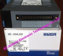 100% новое и оригинальное XGI-D24A LS (lg) plc xgk серии Вход модуль 28ns/шаг