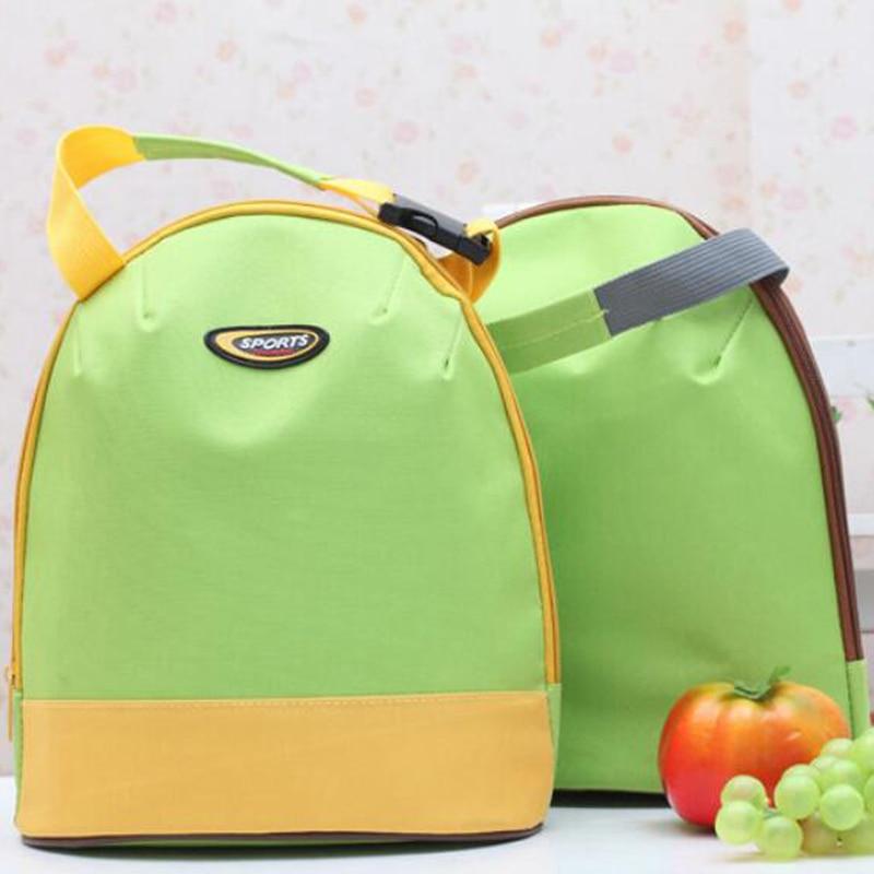 2018 Travel Portable Baby Milk Feeding Bottle Warmers Thermal Bag Insulated HandbagsJUL9_18