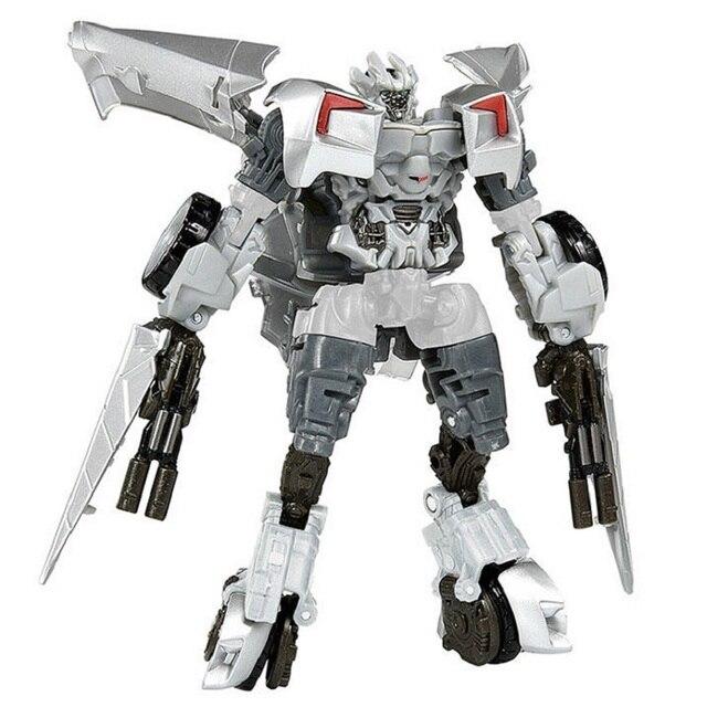 Figurine Robot de voiture série Studio jouets classiques pour garçons enfants SS29