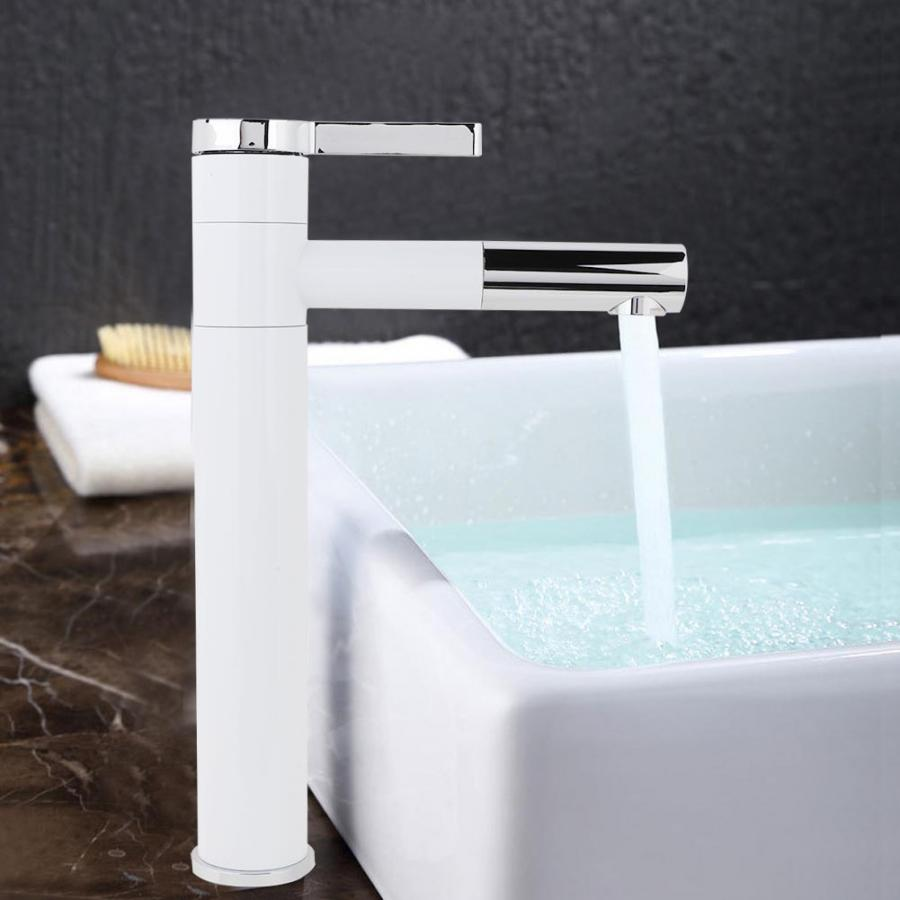 Cold Water Tap Bathroom Basin Faucet